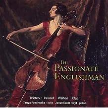 The Passionate Englishman