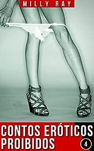Contos Eróticos Proibidos: Histórias Sexuais para Adultos: Fantasias Picantes e Reais, Tabu, Trisal, Ménage, S
