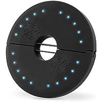Innovative Technology LED Umbrella Speaker with Bluetooth