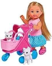 SIMBA - EVI LOVE CAT BUGGY