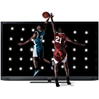 Sony BRAVIA KDL60EX720 60-Inch 1080p 3D LED HDTV, Black (2011 Model)