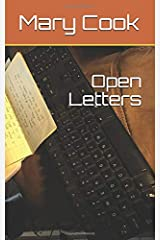 Open Letters Paperback