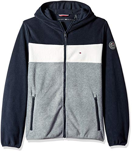 Tommy Hilfiger Men's Hooded