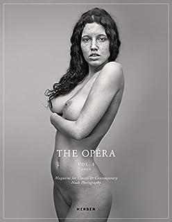 nude photography Magazine