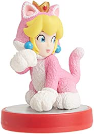 Nintendo Amiibo - Cat Peach - Super Mario StandardNintendo Switch - Standard Edition