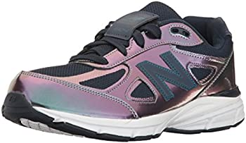 New Balance KJ990V4 Kids Fashion Sneakers