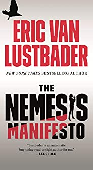The Nemesis Manifesto: An Evan Ryder Novel