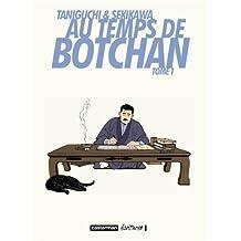 AU TEMPS DE BOTCHAN T.01