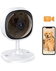 Lensoul Wi-Fi Security Camera