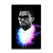 "Kanye West Custom Poster 20""x 30"""