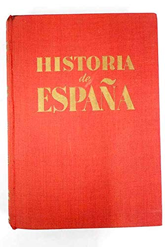 HISTORIA DE ESPAÑA. 2ª ed.: Amazon.es: Udina i Martorell, Frederic: Libros