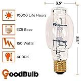 MH150/U/MOG | Metal Halide HID Light Bulb | 150W