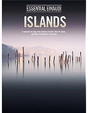 Ludovico Einaudi: Islands - Essential Einaudi (Solo Piano)