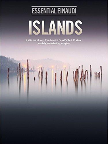 Ludovico Einaudi - Islands Essential Einaudi [Einaudi, Ludovico] (Tapa Blanda)
