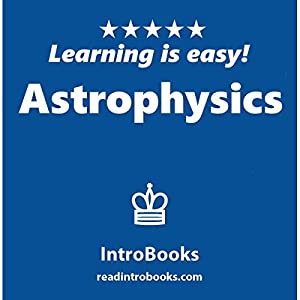 Astrophysics Audiobook