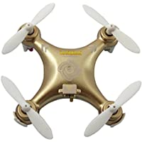 Lookatool Cheerson CX-10A Mini Headless Mode 2.4G 4CH 6 Axis RC Quadcopter RTF