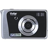 10.1MP Digital Camera 2.4IN Preview Screen 4X Dig Zoom
