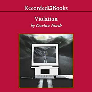 Violation Audiobook