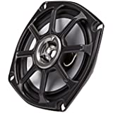 Kicker 10PS5250 5.25 Harley Davidson Motorcycle Speakers+Waterproof Wire PS5250