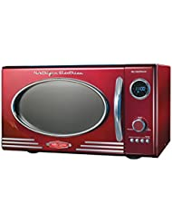 Amazon.com: Red - Microwave Ovens / Small Appliances: Home