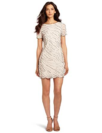 Sanctuary Clothing Women's Speakeasy Dress, Winter White, X-Small