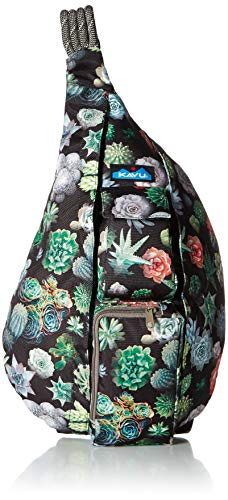 KAVU Rope Sling outdoor-backpacks, Greenhouse, One Size