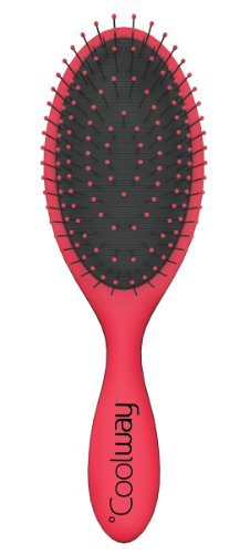 °Coolway - Knotty Girl Brush (Pink)