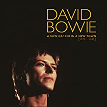 A New Career In A New Town (1977 - 1982) (Vinyl)