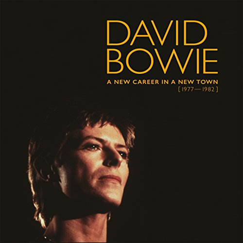 A New Career In A New Town (1977-1982)(11CD)