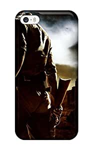 Iphone Case - Tpu Case Protective For Iphone 5/5s- 2011 Cowboys And Aliens