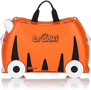 Trunki Original Suitcase Carry Luggage product image