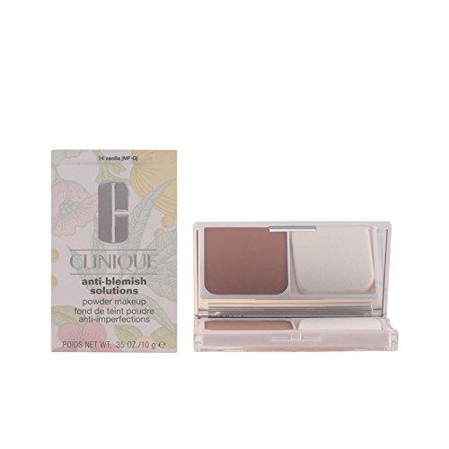 Clinique Acne Solutions Powder Makeup 14 Vanilla  0.35 oz /
