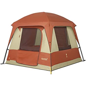 Amazon Com Eureka Copper Canyon 4 Person Tent Family
