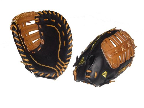 - ABS-55FR Professional Series 12.5 Inch Baseball First Base Mitt Left Hand Throw