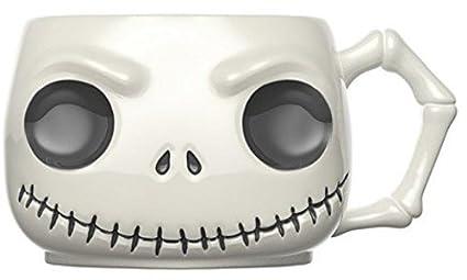 home nightmare before christmas jack mug collectible figure