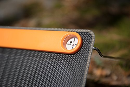 BioLite SolarPanel 10+ and Power Bank, 10 watts, 3000mAh