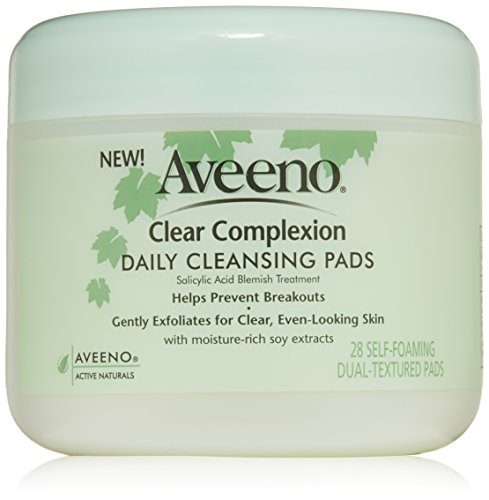 Aveeno Active Naturals Complexion Cleansing product image