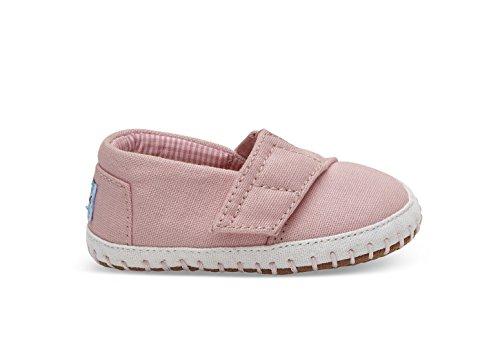 TOMS Baby Girls Crib Alpargata
