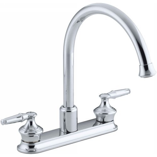 Where To Buy The Best Kohler Kitchen Faucet Review 2017