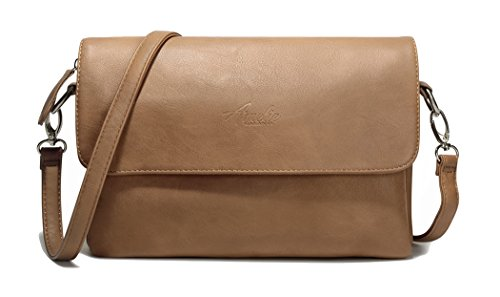 Muddy bags L women Bag Pocket Shoulder Purse Crossbody Multi Small 0xnwHPqzOw