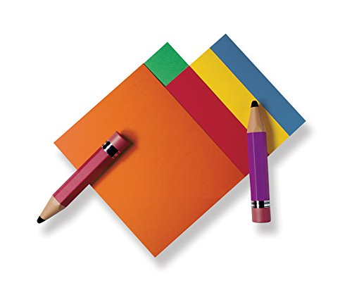 Pacon Display Board Presentation Display Booth, Assorted Colors (5489) by Pacon