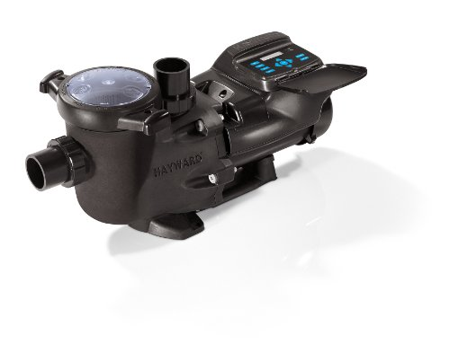 Hayward SP3400VSP Ecostar Variable-Speed Pool Pump ()