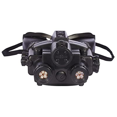 Spy Net Ultra Night Vision Goggles: Toys & Games