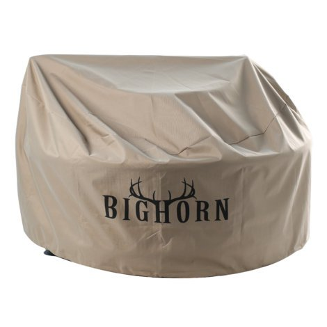 Big Horn Outdoors Ranch Fire Pit Cover