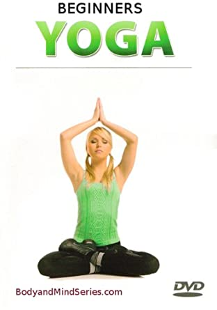 Beginners Yoga [Reino Unido] [DVD]: Amazon.es: Cher Araujo ...