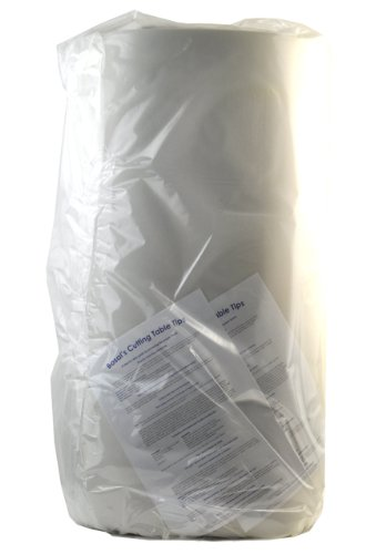 Belagio Enterprises Bosal-493 In-R-Form Double Sided Fusible Craft Suplies, 58-Inch by 15-Yard, White