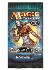 Wizards of the Coast MTG Planar Chaos Booster Pack