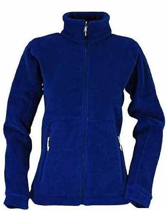 Ladies Full Zip Classic Fleece Jackets Sizes 8 to 30 - SUITABLE ...