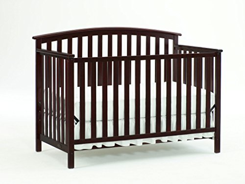Amazon Safety 1st Heavenly Dreams White Crib