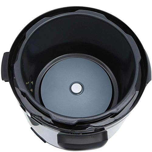 Cuisinart CPC-600 6 Quart 1000 Watt Electric Pressure Cooker (Stainless Steel)